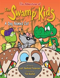 Louisiana Book News: Great new children's books for summer reading.