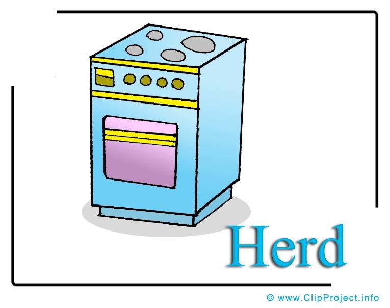 Herd Clipart.