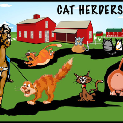 Herding Clipart Clipground
