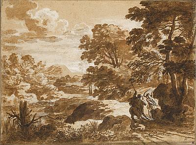 Herman van Swanevelt (1603.
