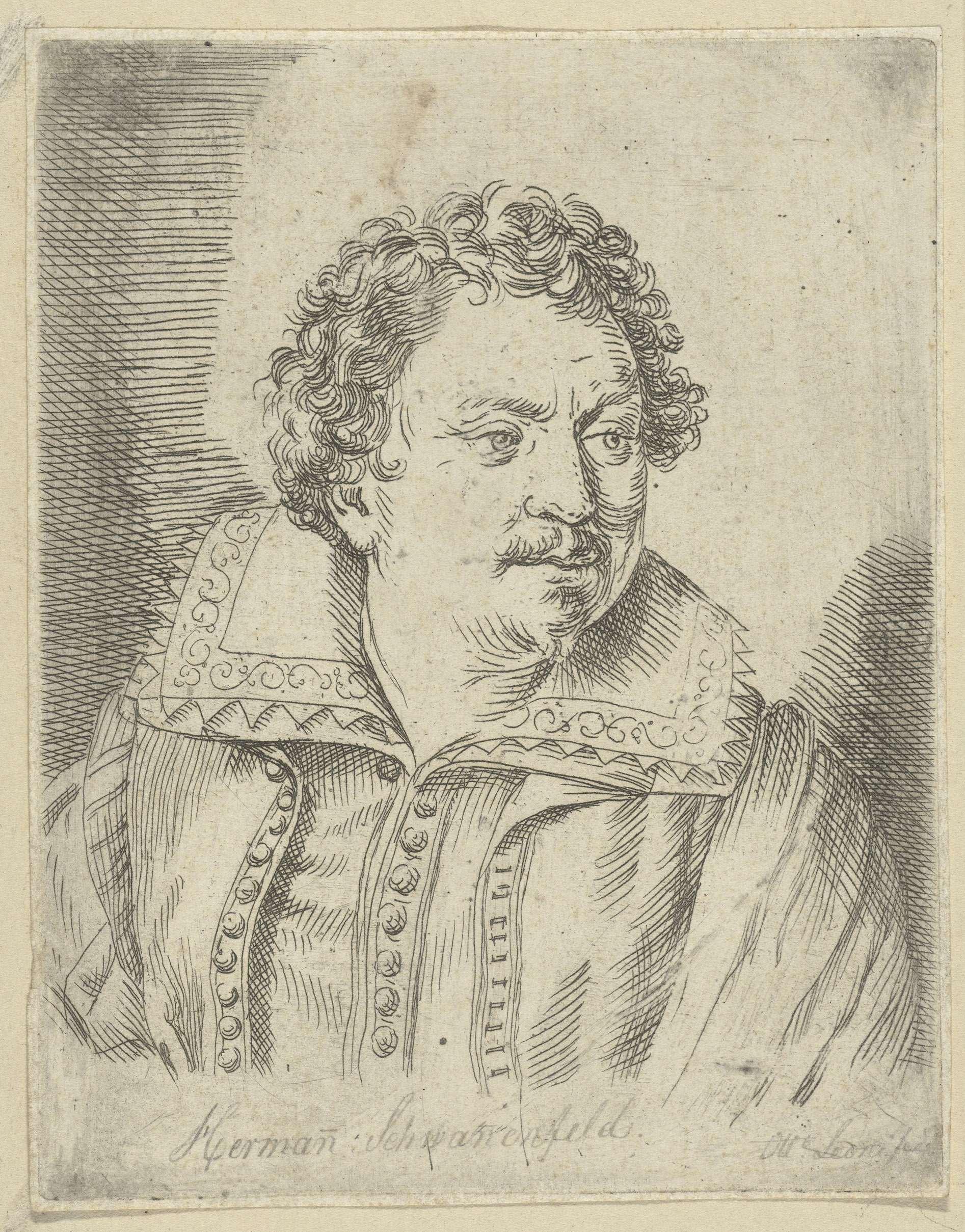 Herman van Swanevelt.