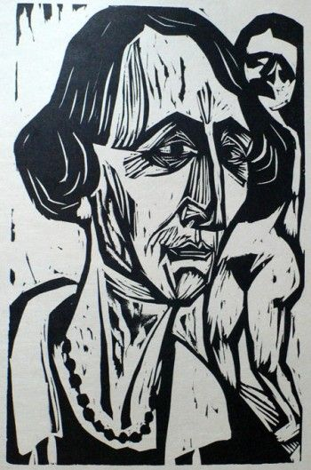 1000+ images about Woodcut on Pinterest.