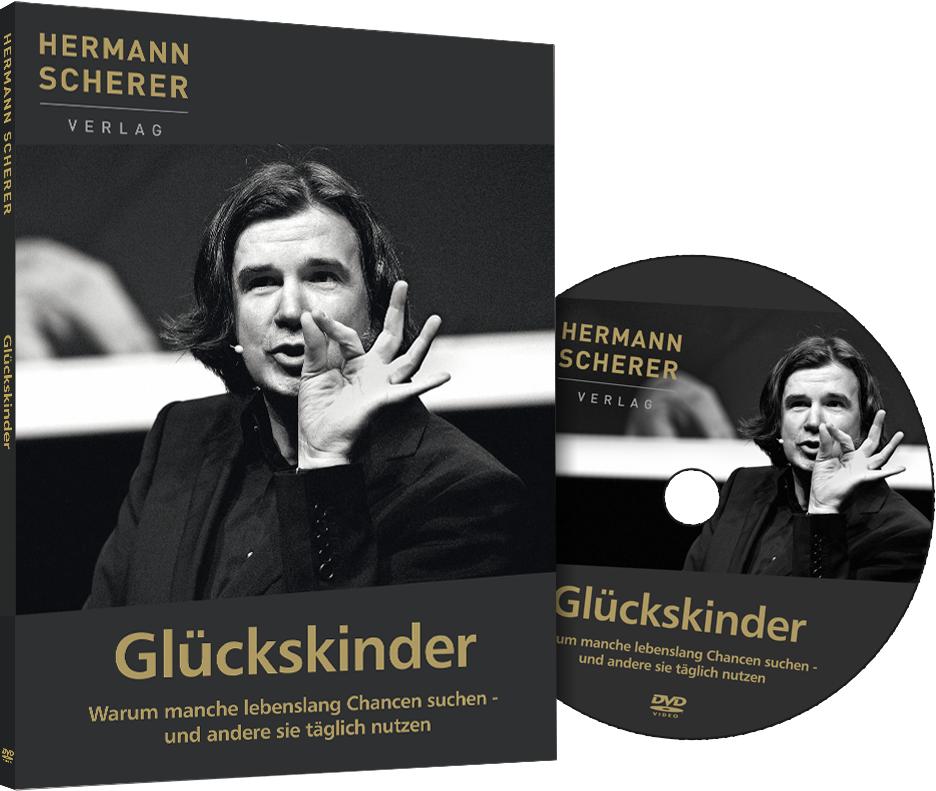 Glückskinder DVD Download Danke.