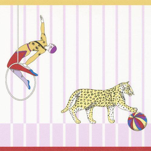 Frise Hermès Circus HE.214059.
