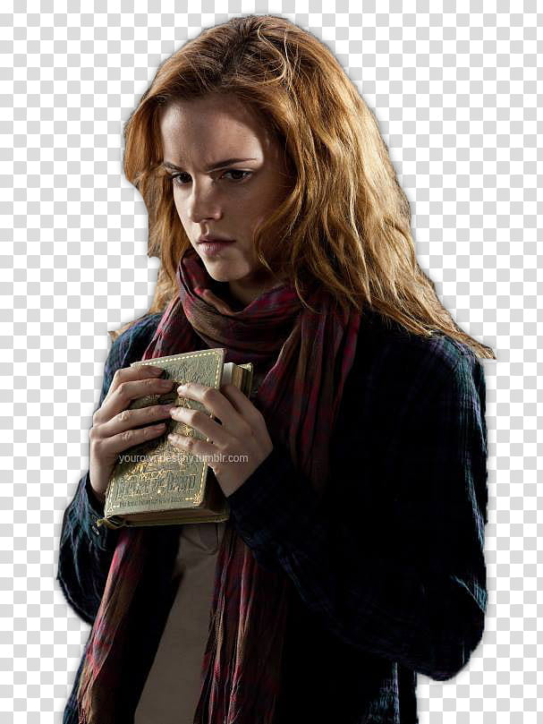 Hermione Granger, Emma Watson transparent background PNG clipart.