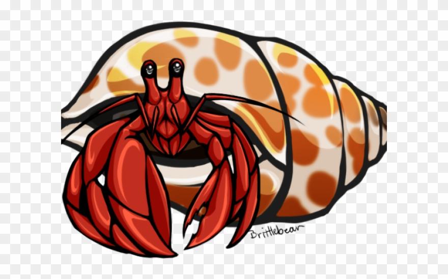 Crab Clipart Carson Dellosa.