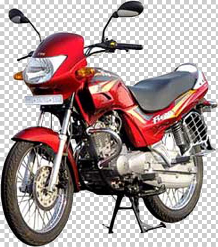 Pontiac Fiero Car Scooter Suzuki Motorcycle, Hero Bike File.