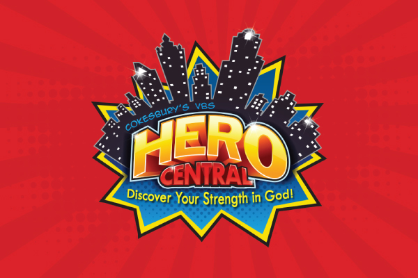 Hero central vbs clipart 5 » Clipart Station.