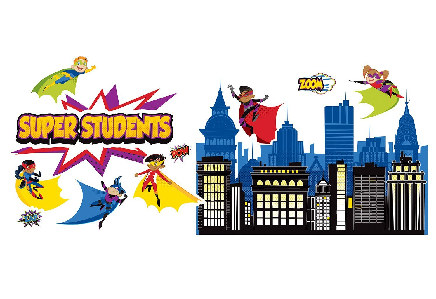 Hero central vbs clipart 2 » Clipart Station.