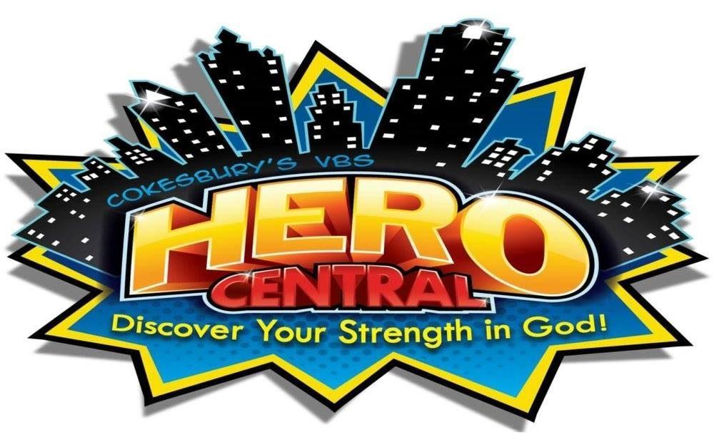 Hero central vbs clipart 3 » Clipart Portal.