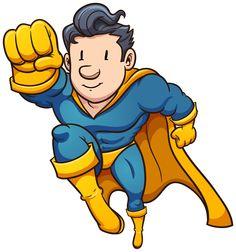 Clip Art Hero.