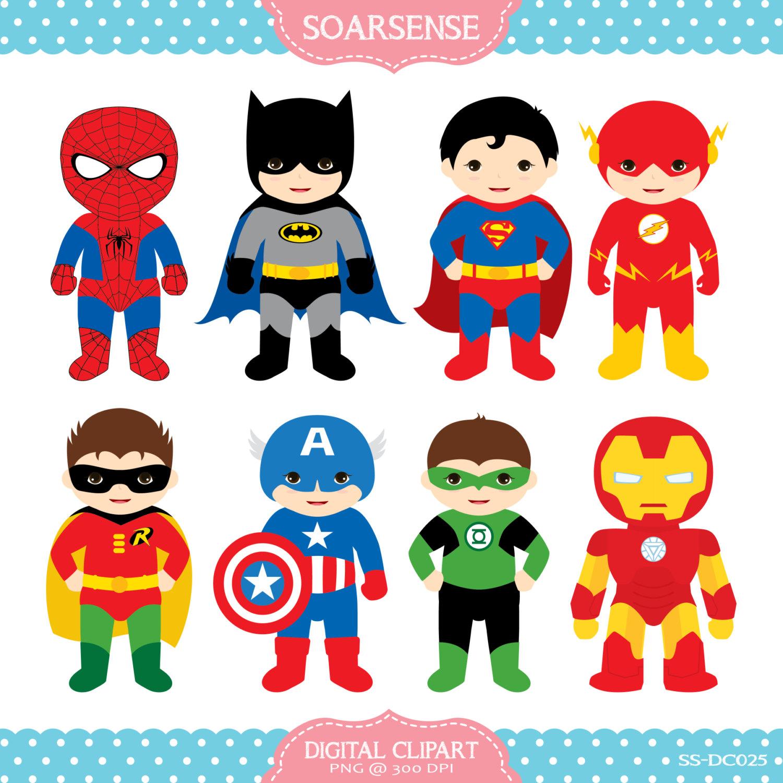1000+ images about Super Hero Clip Art on Pinterest.