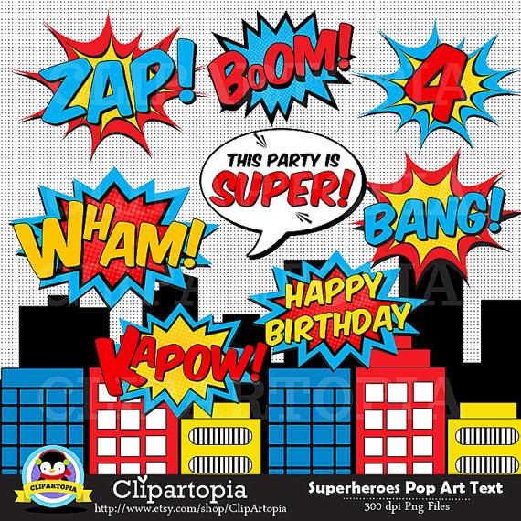 2433 Hero free clipart.