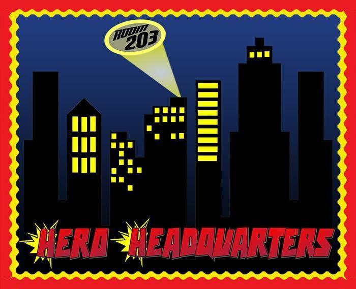Hero headquarters clipart 4 » Clipart Portal.