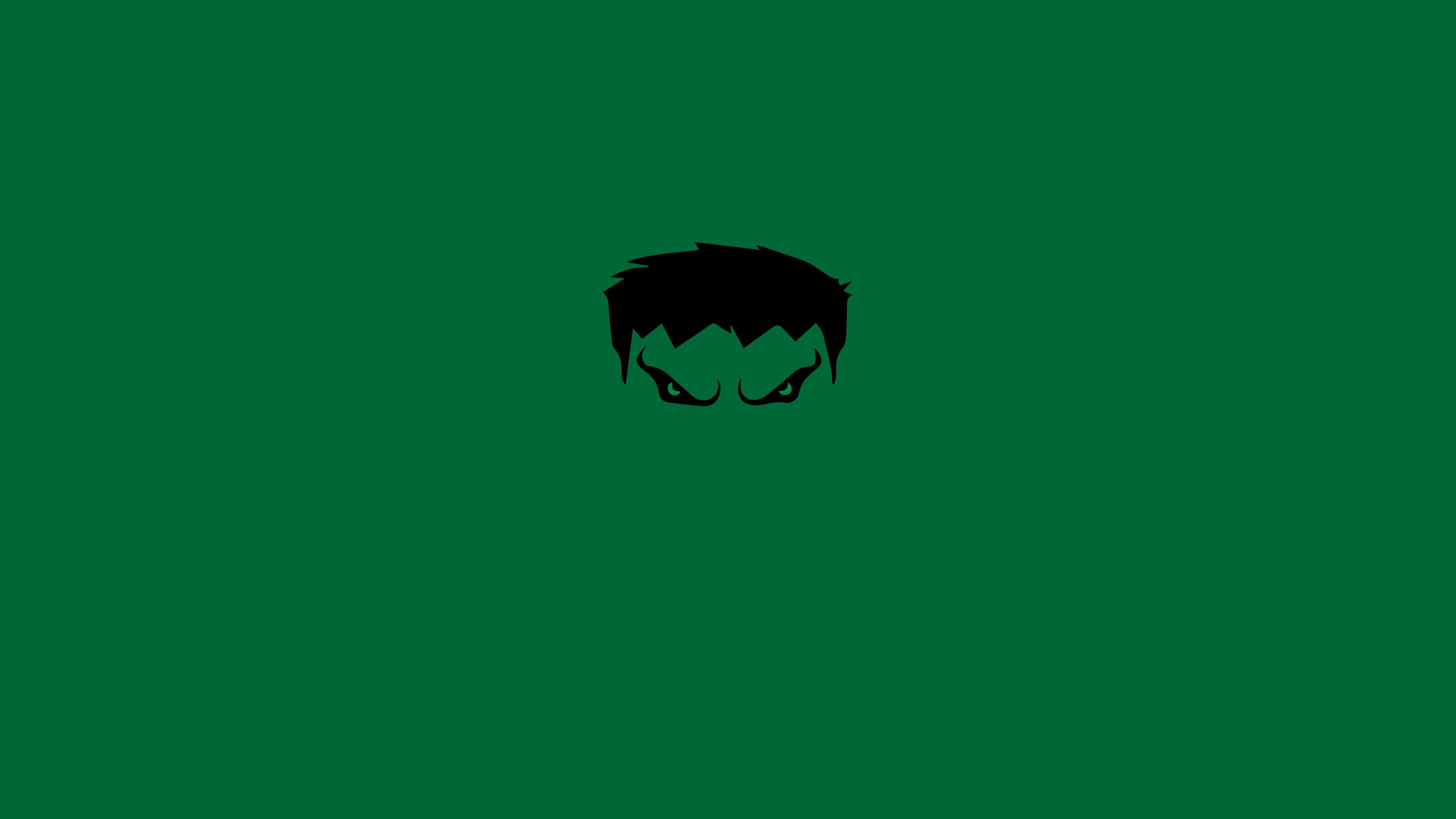 Hulk Marvel Hero, HD Logo, 4k Wallpapers, Images.