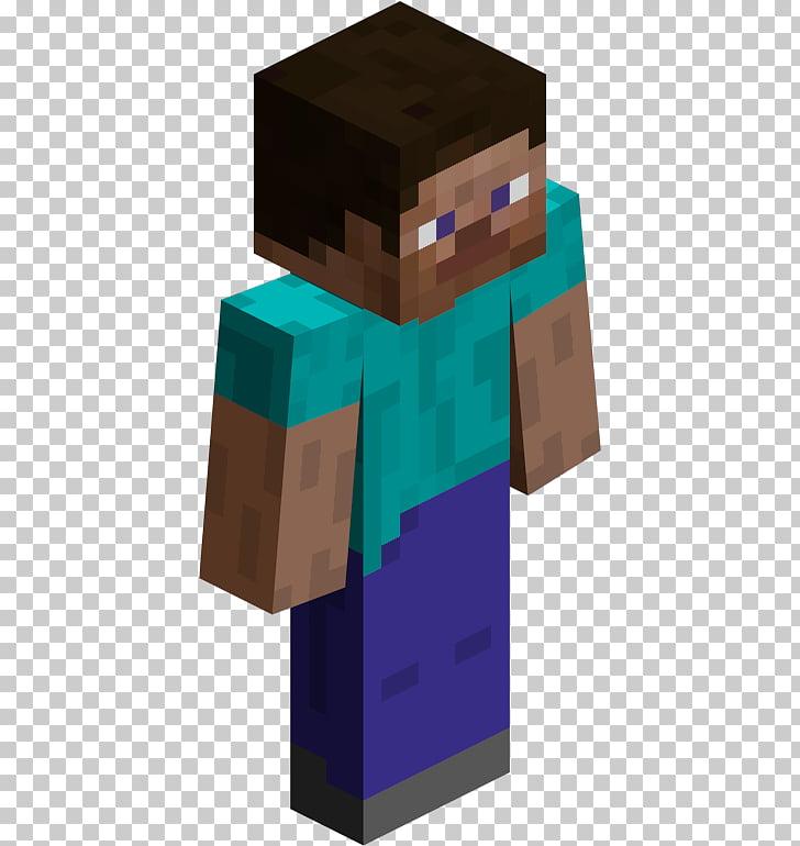 Minecraft Animation Giphy Herobrine, Minecraft PNG clipart.