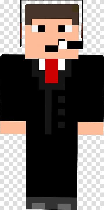 Minecraft: Pocket Edition Human skin Herobrine, Minecraft.