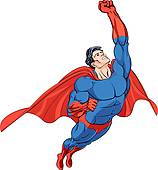 Hero Clipart Illustrations. 16,462 hero clip art vector EPS.
