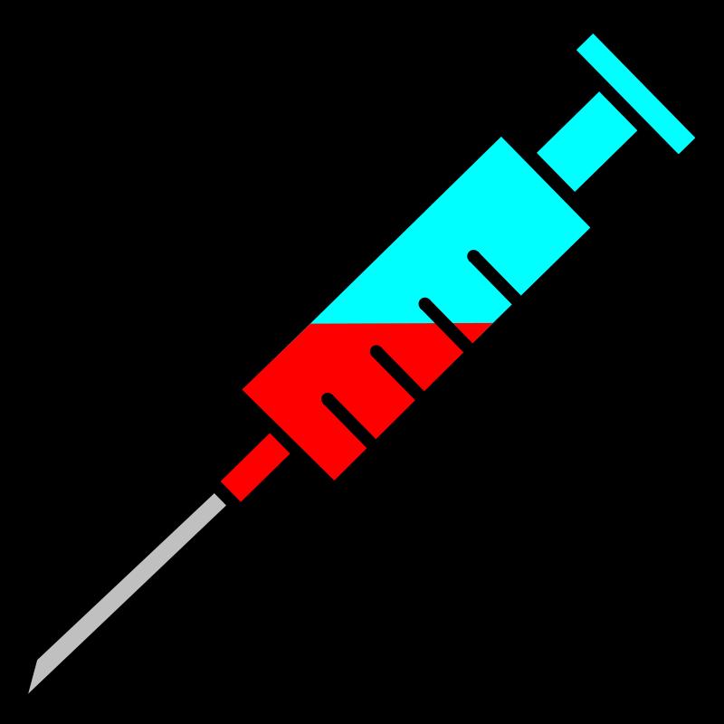 Heroin Clipart.