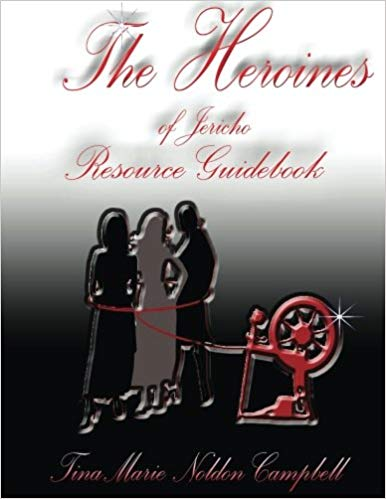 Amazon.com: The Heroines of Jericho Resource Guidebook: The.