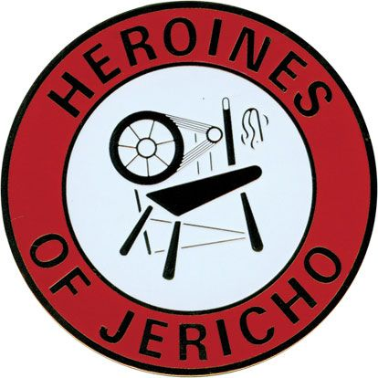 The African American Heroines of Jericho\'s Masonic.