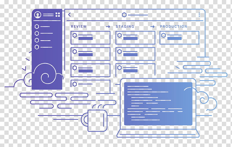Text Cloud, Heroku, Software Deployment, Php, Web.
