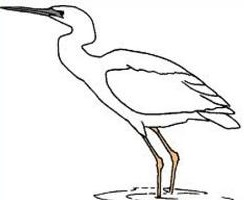 Free Heron Cliparts, Download Free Clip Art, Free Clip Art.