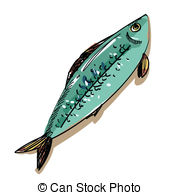 Herring Illustrations and Clip Art. 643 Herring royalty free.