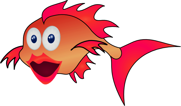 Red herring clipart.