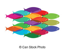 Shoal fish Stock Illustration Images. 447 Shoal fish illustrations.