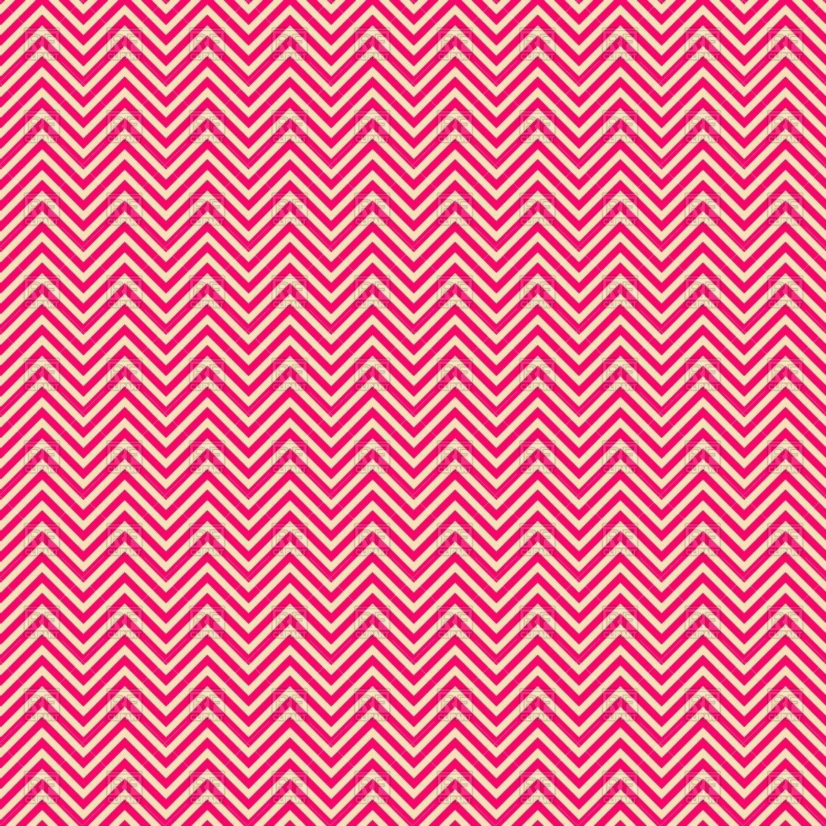 Red herringbone pattern Vector Image #40459.