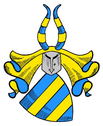 Stammliste der Freiherren von Gemmingen.