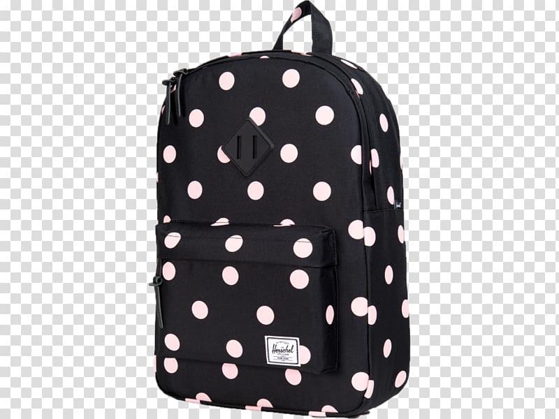 Polka dot Bag Herschel Supply Co. Heritage Backpack, bag.