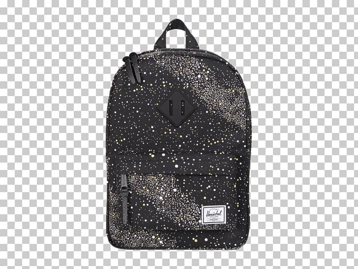 Backpack Handbag Herschel Supply Co. Baggage, milky way PNG.