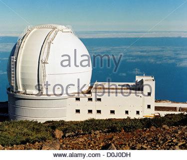 Herschel Telescope Stock Photos & Herschel Telescope Stock Images.