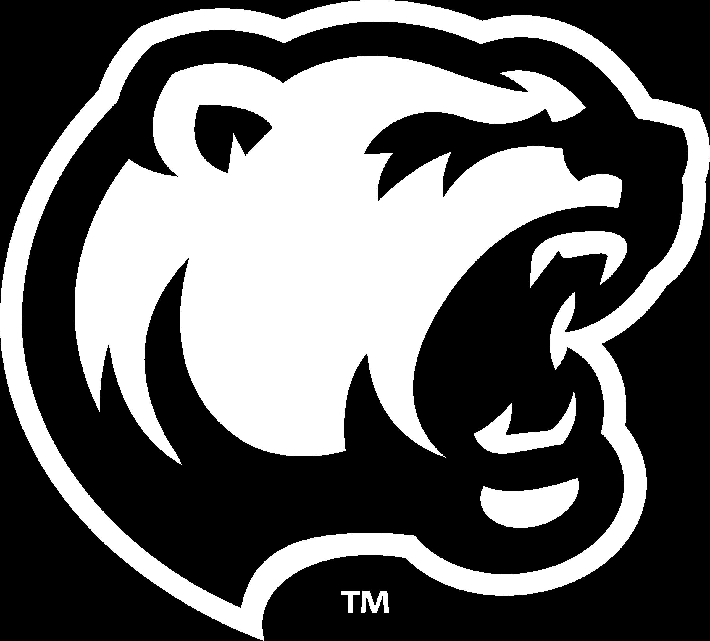 Hershey Bears Chicago Bears Logo Clip art.