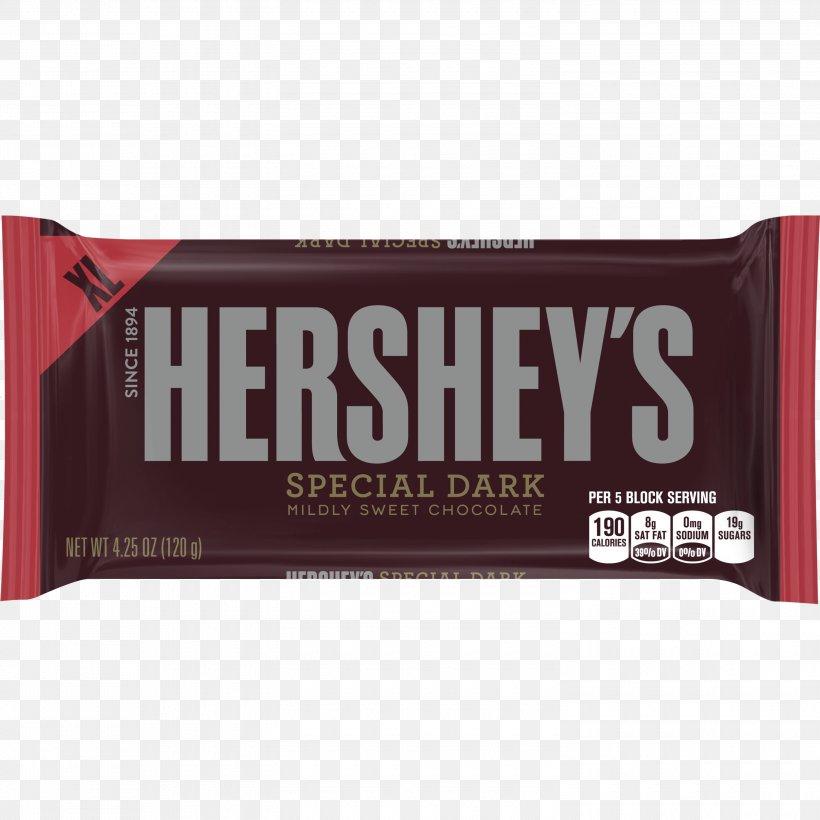 Chocolate Bar Hershey Bar Hershey\'s Special Dark The Hershey.