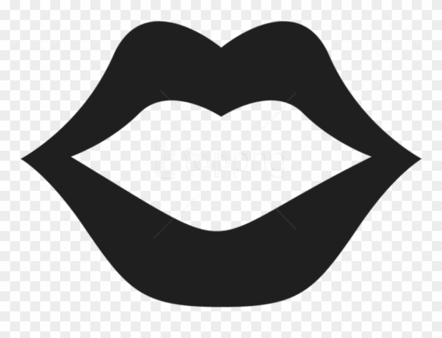 Free Png Movember Mouthpicture Png Images Transparent.