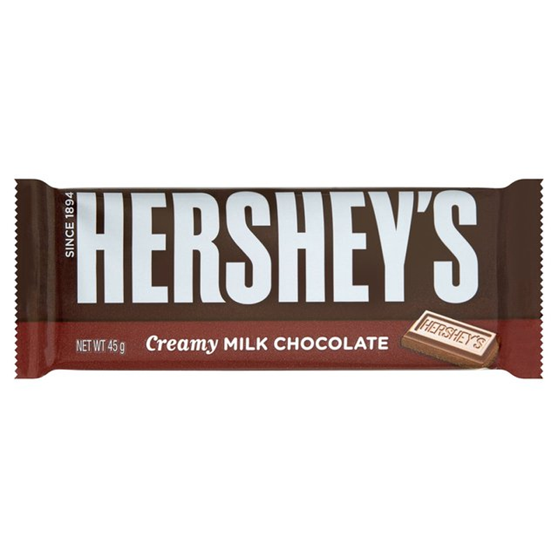 Hershey Bar Png & Free Hershey Bar.png Transparent Images #32053.