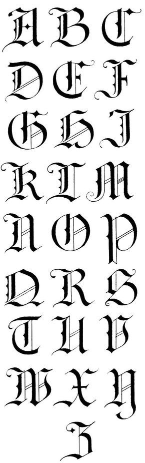 1000+ ideas about Deutsches Alphabet on Pinterest.