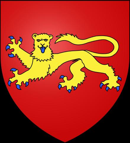 Hertug av Aquitaine.