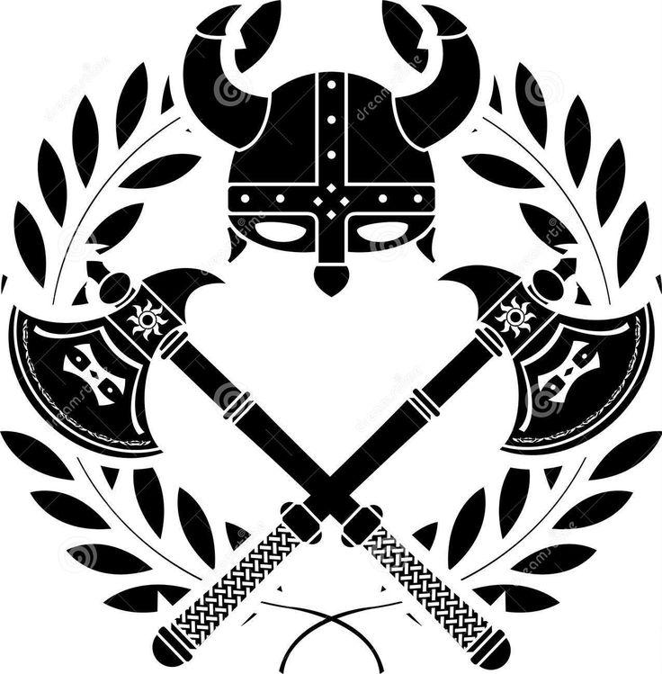Több mint 1000 ötlet a következővel kapcsolatban: Viking Tattoo.