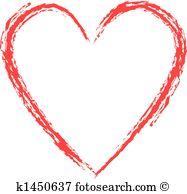 Heart Clipart EPS Images. 302,431 heart clip art vector.