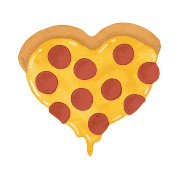 Heart Pizza Clip Art Pizza Clip Art Clip Art Pizza Pizza.