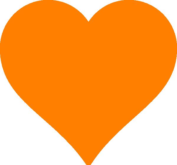 Heart 69 Clip Art at Clker.com.