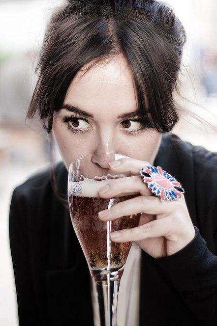1000+ images about Women and Beer on Pinterest.
