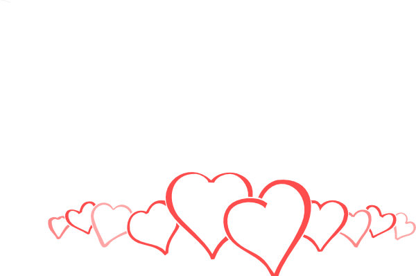 Hearts Clip Art at Clker.com.