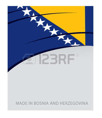4,035 Bosnia Herzegovina Stock Illustrations, Cliparts And Royalty.