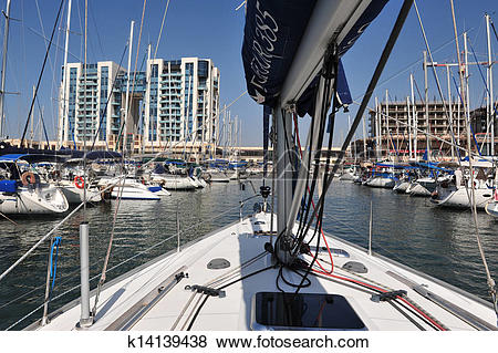 Pictures of Herzliya Pituah.