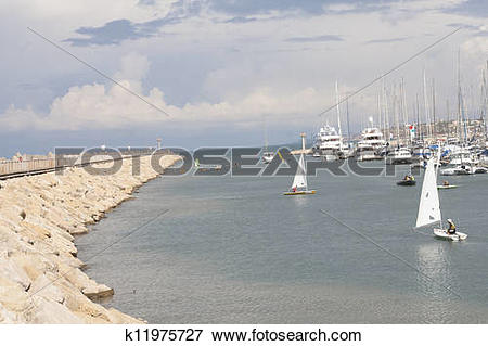 Picture of Herzliya Yacht Club k11975727.